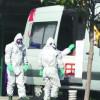 В Турции мужчина госпитализирован с подозрением на лихорадку Эбола
