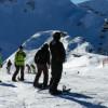 Горнолыжные курорты Сочи замахнулись на миллион туристов в ближайший сезон
