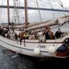 Яхта скульптора Ильхана Комана в Бодруме станет центром искусств