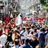 Шоппинг-фестиваль «İstanbul Shopping Fest – 2015» продолжает работу в Стамбуле