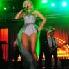 Полина Гагарина дала концерт в отеле Кемера