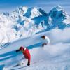 Обильные осадки продлили горнолыжный сезон в Эрджиесе