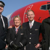 Норвежский авиаперевозчик Norwegian Air свернул полётную программу Осло – Санкт-Петербург