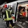 На одной из станций римского метро рухнул потолок