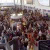 Португальские туристы ввергли в хаос лондонский аэропорт Стэнстэд