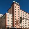 В 2015 году в Москве откроется 18 новых отелей