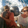Греческие туристы спасли тонущего сирийского беженца