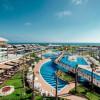 Отель в Сиде Jacaranda Hotel получил награду за заботу о животных от TUI