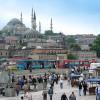 Пользователи TripAdvizor.com признали Стамбул самым привлекательным городом для туризма
