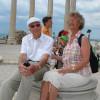 Турция изучает предпочтения пожилых туристов