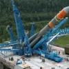 Космодром Восточный может стать основной стартовой площадкой для военно-космических сил РФ
