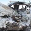 3 украинских туриста погибли, 9 травмированы в результате ДТП в Беларуси