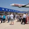 С начала года Анталию посетили 5 миллионов иностранцев