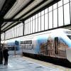 Из Турции в Грецию хотят запустить скоростной поезд и паром