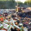 Россельхознадзор рапортует об уничтожении 871 тонны «санкционных» продуктов
