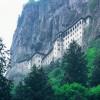 В Турции к православному монастырю Сумела Панагия проложат канатную дорогу