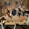 С 1 октября туристов не будут допускать в гробницу Тутанхамона