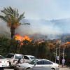 Пятничный пожар в Бодруме продолжил серию опасных возгораний в Турции