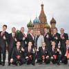 Турецкие туристы выбирают Москву