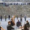 Жены лидеров стран «Большой двадцатки» посетили достопримечательности Анталии