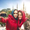 Стамбул закончил первое полугодие с новым рекордом туристической посещаемости