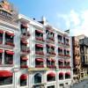 Турецкая сеть Dosso Dossi откроет в Стамбуле новый отель