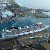 В 2015 году порт Анталии рассчитывает принять 200 тысяч иностранных туристов