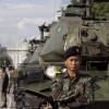 Власти Таиланда задумались об отмене военного положения в курортных зонах