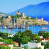 Турецкий Бодрум занял пятую строчку в рейтинге самых динамично развивающихся курортов мира