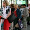 Посещаемость Турции российскими туристами продолжает расти