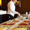 Сколько тратят на еду туристы в Турции?