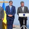 Нелепые штаны Саакашвили стали «горячей темой» в соцсетях (ВИДЕО)