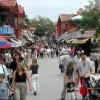 Баварцы выбирают отдых на курорте Манавгат
