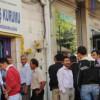 Кризис туротрасли Анталии ударил по смежным секторам
