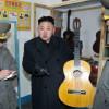 Ким Чен Ын отстранил свою сестру от руководства Службой безопасности после инцидента с гитарой