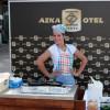 В Бодруме состоялась ярмарка русской кухни