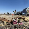 Египет потерян для российских туристов на годы – СМИ узнали о посторонних лицах, допущенных к упавшему лайнеру «Когалымавиа»