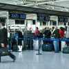 Турецкие аэропорты обслужили за 9 месяцев 140 млн пассажиров