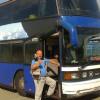 Власти Крыма объявили о запуске автобусного маршрута между Ялтой и Черкесском