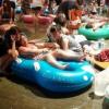 Взрыв в тайваньском аквапарке – 1 человек погиб, 220 ранено