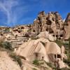 Количество посетителей долины Каппадокии увеличилось на 11%