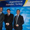 Встреча INPROTUR-DELİCİAS в Стамбуле прошла под ритмы танго