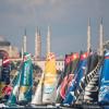 Стамбул готовится принять легендарную парусную регату Extreme Sailing Series
