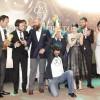 «Великолепный Век» провёл прощальную церемонию в турецком отеле Park Bosphorus