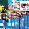 Гонка Gloria Ironman 70.3 Turkey пройдет в Анталии