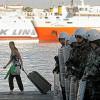 Греческий кризис тянет на дно турецкий круизный туризм…