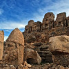 Археологическая зона Немрут-Даг на востоке Турции готова к новому сезону