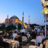 Стамбул продолжает наращивать туристическую посещаемость