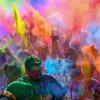 В воскресенье в Измире стартует серия турецких «цветных марафонов»