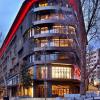 Отель ST. REGIS ISTANBUL официально открылся